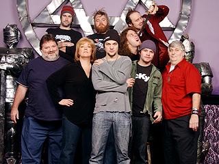 CKY Crew