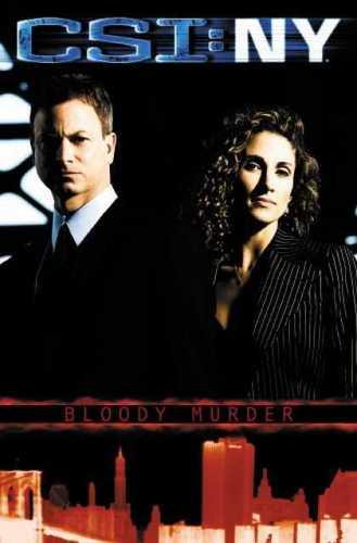 CSI 과학수사대 NY Bloody murder