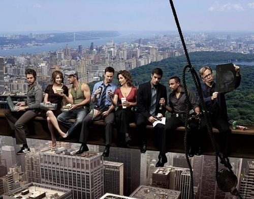 CSI 과학수사대 NY team