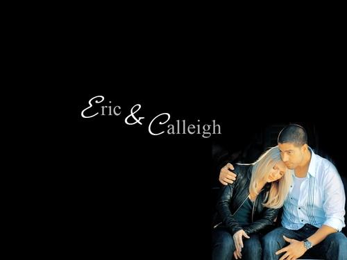Calleigh & Eric