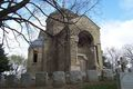 Calvary Cemetery - Chapel Hill