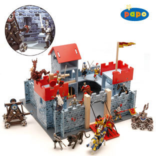 Camelot Toy