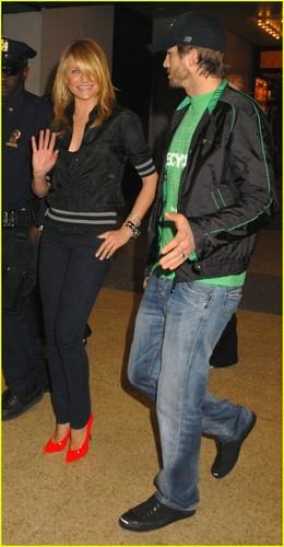 Cameron & Ashton