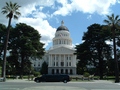 Capitol Building - sacramento photo