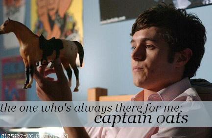 Captain Oats