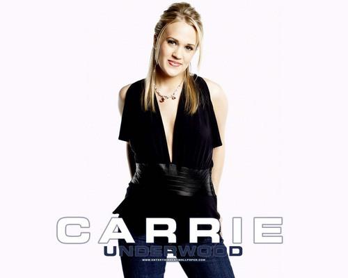 ক্যারি আন্ডারউড দেওয়ালপত্র with a well dressed person and a legging called Carrie Underwood