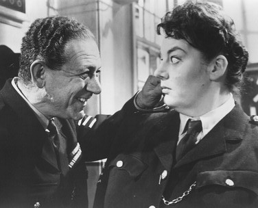 Carry On फिल्में वॉलपेपर called Carry On Constable