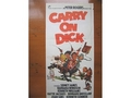 Carry On Dick - carry-on-movies fan art