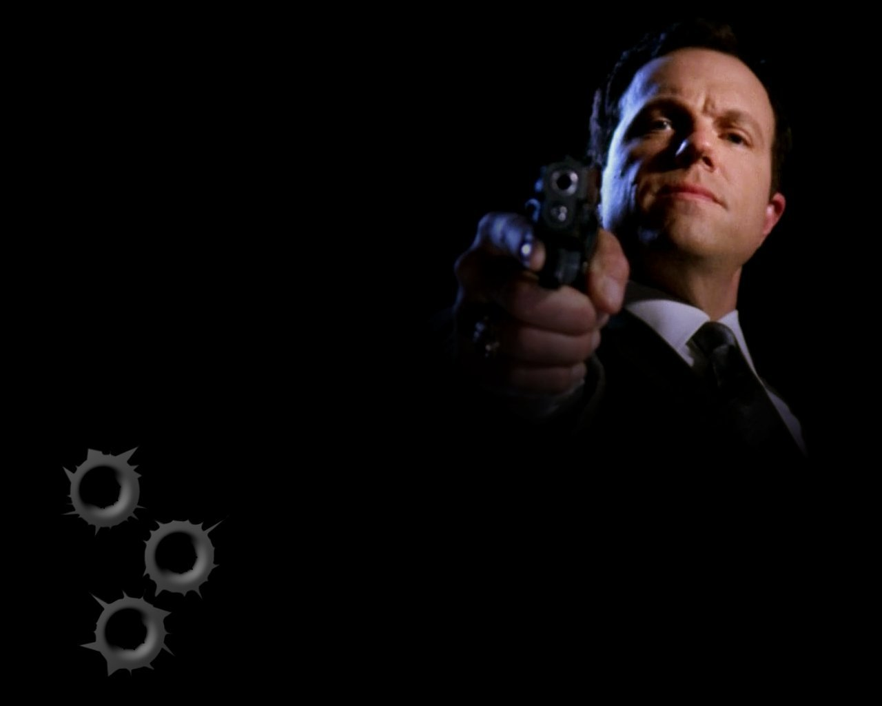 Adam Baldwin Wallpapers