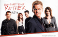 Cast - how-i-met-your-mother photo