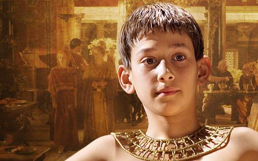 Cast of Characters - Rome Photo (924750) - Fanpop