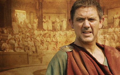 Cast of Characters - Rome Photo (924759) - Fanpop