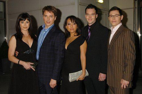 Cast of Tochwood