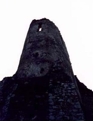 château Csejthe