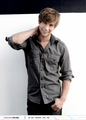 Chace Crawford - actors photo