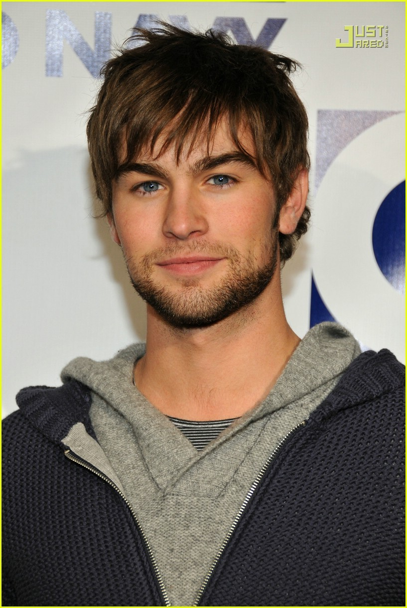 Chace Crawford Chace