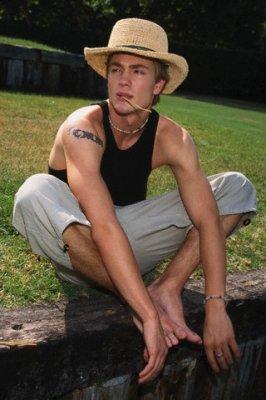 Chad <33