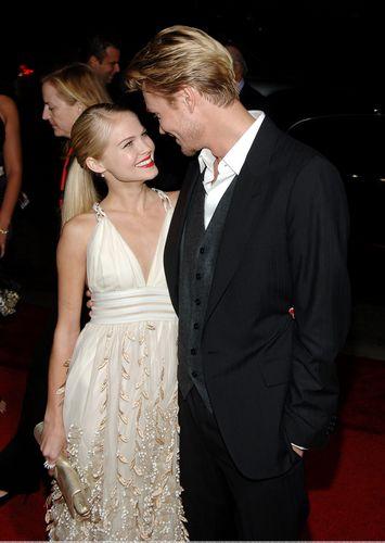 Chad and kenzie