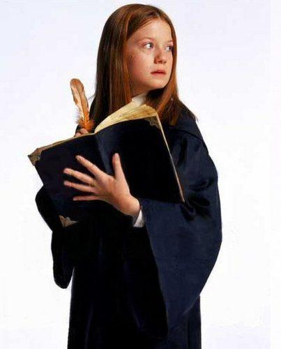 "Ginevra ""Ginny"" Weasley images Chamber of Secrets ..."