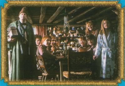 "Chamber of Secrets - Ginevra ""Ginny"" Weasley Photo (868252 ..."