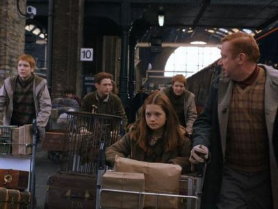 "Ginevra ""Ginny"" Weasley images Chamber of Secrets ..."