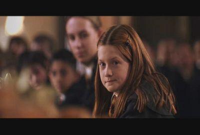 "Chamber of Secrets - Ginevra ""Ginny"" Weasley Photo (868311 ..."