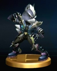 Character Trophies