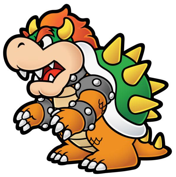 Super Paper Mario Photo (843236
