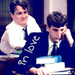 Charlie and Knox - dead-poets-society icon