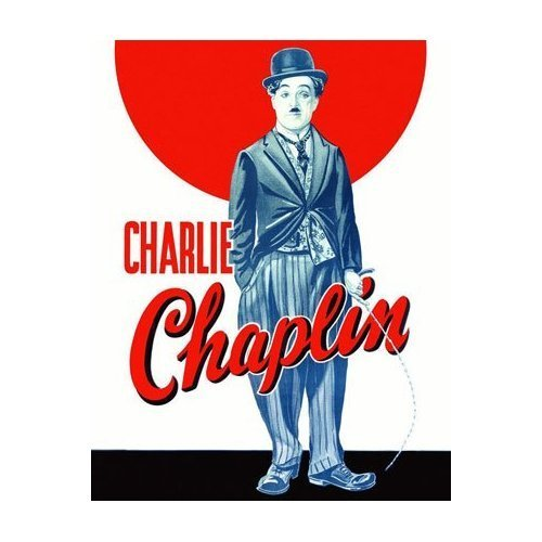 Charlie Chaplin karatasi la kupamba ukuta probably with a wicket called Charlie Chaplin