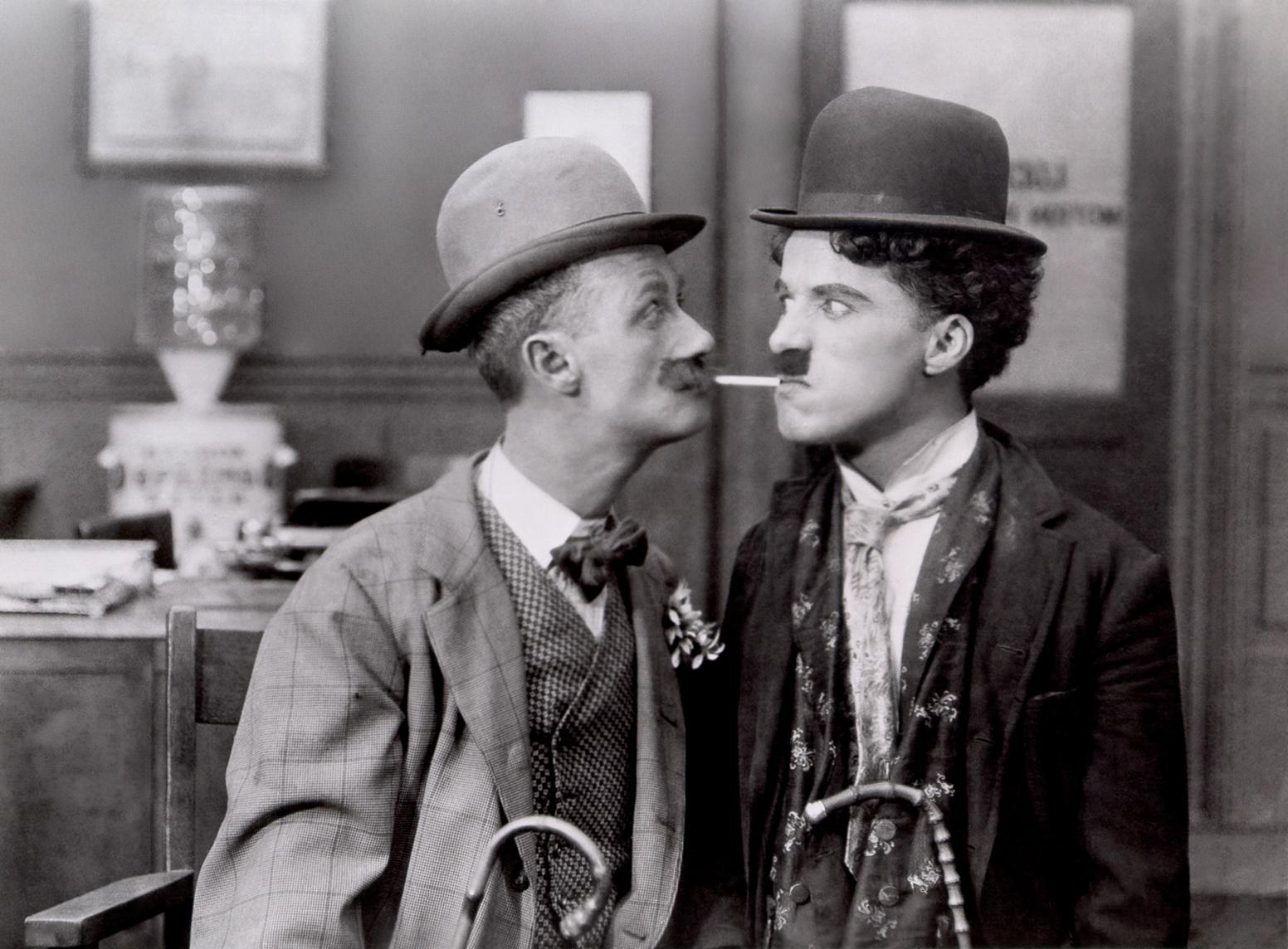Charlie Chaplin - Char...