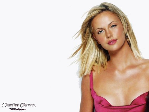 Charlize - charlize-theron Wallpaper