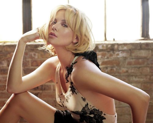 Charlize - charlize-theron Photo