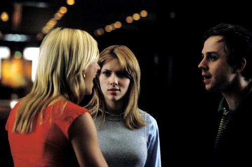 Charlotte, John & Kelly
