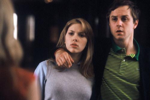 Charlotte & John