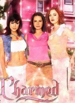 Charmed –Zauberhafte Hexen - Piper, Pheobe, Paige