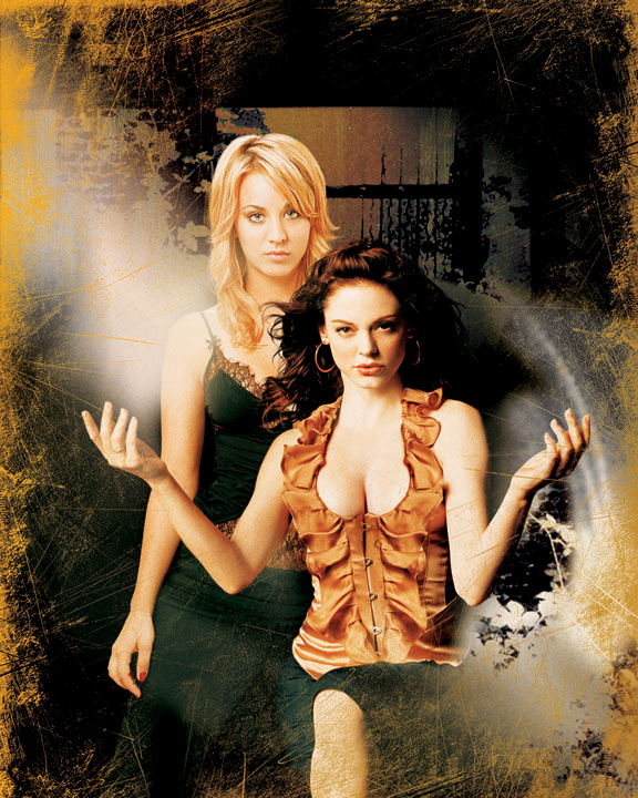 Charmed Charmed Promo