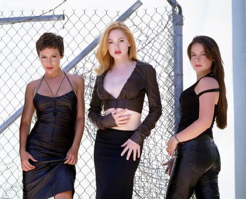 jovens bruxas Promo