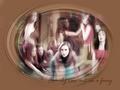 Charmed  - the-girls-of-charmed wallpaper