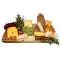 Cheese platter #1 - cheese photo