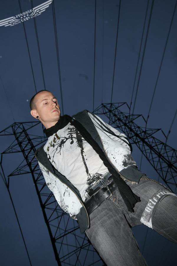 Chester Bennington - Chester Bennington Photo (906681) - Fanpop ...