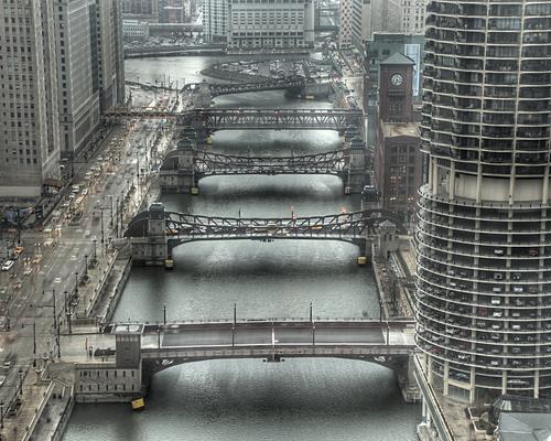 Chicago Bridges