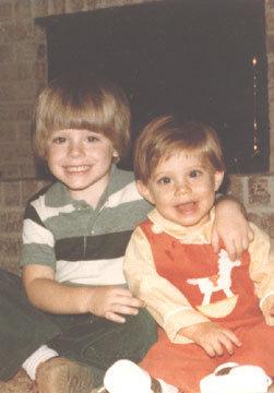 Childhood Pics