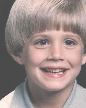 Jensen Ackles wallpaper entitled Childhood Pics