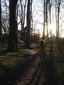 Childhood - photography photo