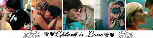 Chlark is <3