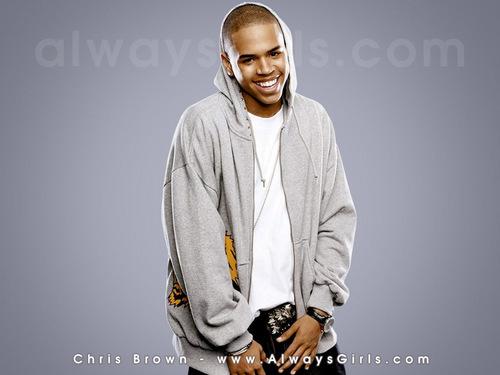 क्रिस ब्राउन