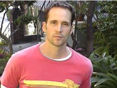 Chris Leavins