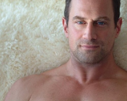 Chris Meloni - chris-meloni Photo
