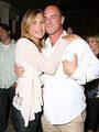 Chris and Mariska